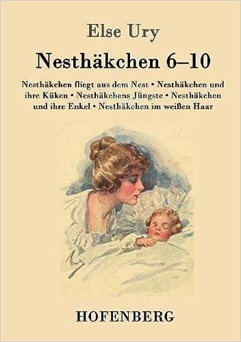 Diverse Unterhaltungsliteratur Belletristik Nesthäkchen Gesamtausgabe In Zwei Bänden Else Ury