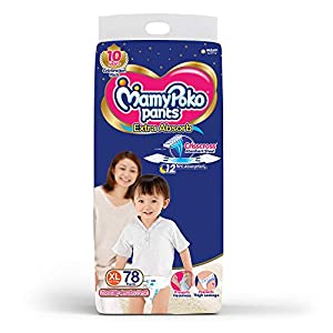 MamyPoko Pants Diaper