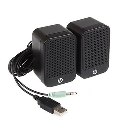 HP 630797-001 Speakers - HP LCD speakers from hp