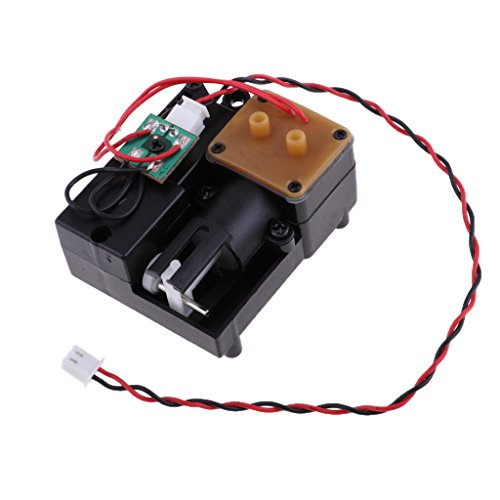MagiDeal RC Tank Smoking Gearbox for 1/16 HENGLONG for sale  Delivered anywhere in Canada