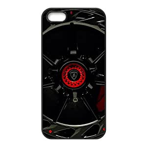 Lamborghini Logo Hotsale Car Logo Phone Case for iPhone 5S