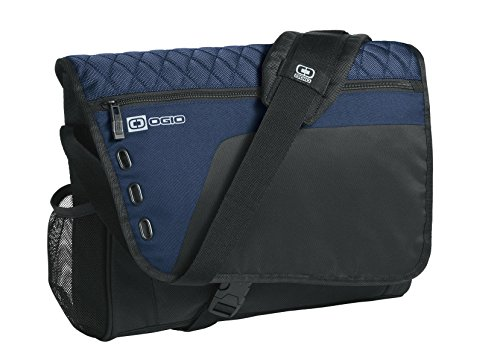 Ogio Messenger Bag - 2