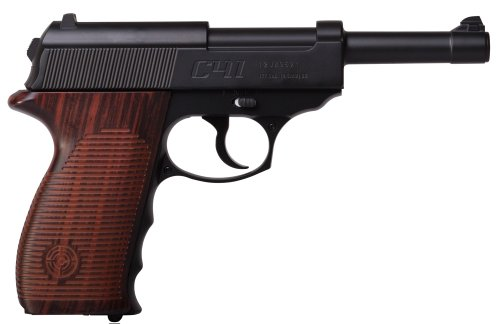 C41 Air Pistol (BB) - New Department York Stores Rochester