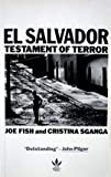 El Salvador, Joe Fish and Christina Sganga, 0940793199