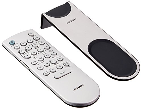 (Bose Wave III Premium Backlit Remote)