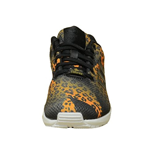 Mixte Basses ZX Sneakers Flux adidas Adulte qtBwIq