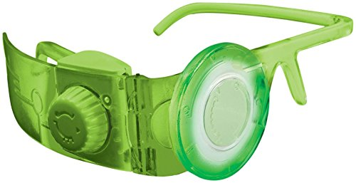 Miles From Tomorrowland Spectral Eyescreen
