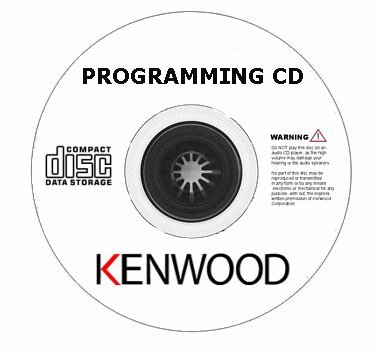Kenwood Kpg-79d V1.10 Programming Software