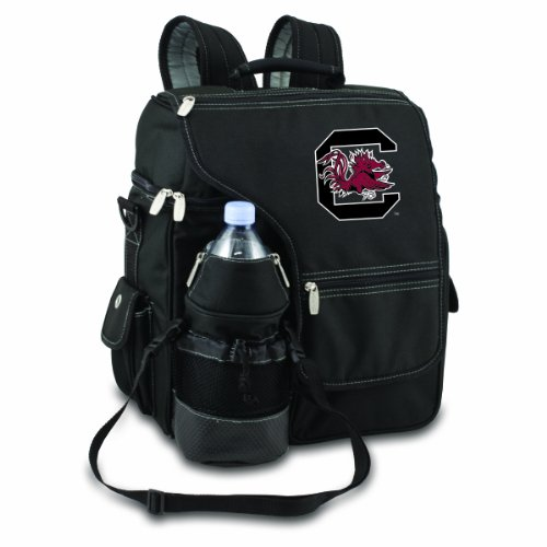 NCAA South Carolina Fighting Gamecocks Turismo Insulated Backpack Cooler
