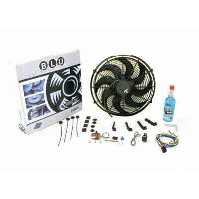 Zirgo 10385 High Performance Cooling System Kit by Zirgo