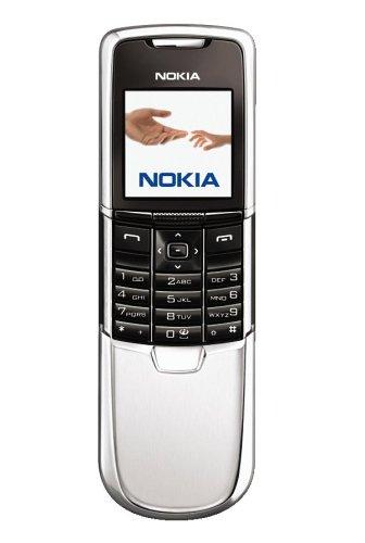 amazon com nokia 8801 unlocked cell phone with camera bluetooth rh amazon com