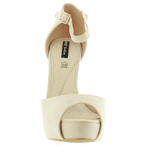 Sandales Beige C17939 53620 FELPI Femme pour MTNG U6zpdqgp