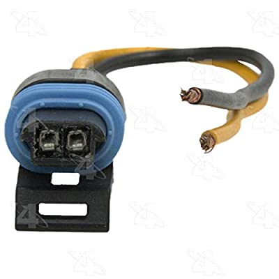 Four Seasons 37231 Harness Connector: Automotive