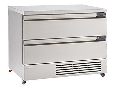 Foster ffc6 - 2 (35/101) flexdrawer nevera y congelador cajón de ...