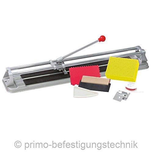 Fliesenschneidemaschine max. Schnittlänge 600mm Fliesenschneider