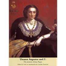 Dearest Augustus and I: The Journal of Jane Pugin