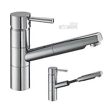 Wundervoll Spültisch Armatur Küchenarmatur Wasserhahn Küche Mischbatterie mit  JZ86