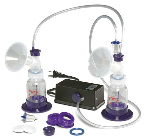 Nurture III Basic Double Electric Breast Pump