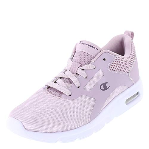 Champion Mauve Girls' Concur Runner 1 Regular