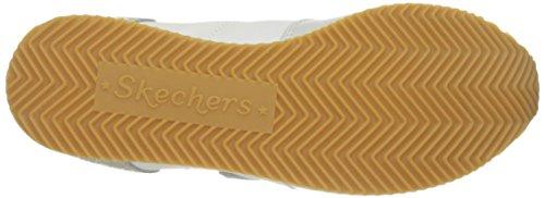 Zapatillas De Deporte Skechers Originals Retros Og 98 Classy Kicks Para Mujer