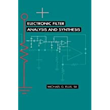 Electronic Filter Analysis and Synthesis (Microwave Library)