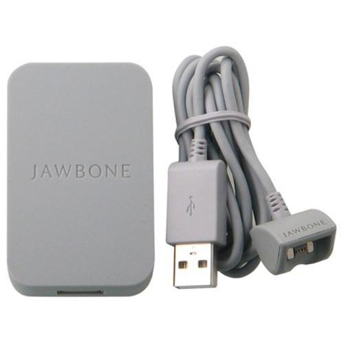 Wall Charger Plug with Charging USB Cable Kit 740-00014 - NOT FOR JAWBONE UP SERIES ()