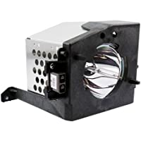 Electrified TB25-LMP-ELE6 Replacement Lamp with Housing for 52HM84 Toshiba Televisions