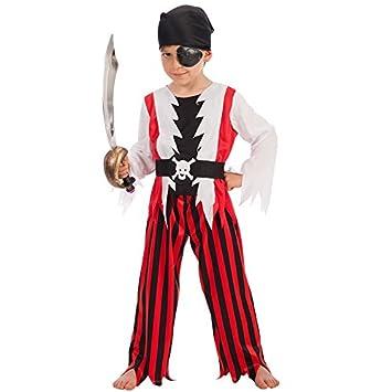 Carnival Toys - traje Pirata para niño para niños ...