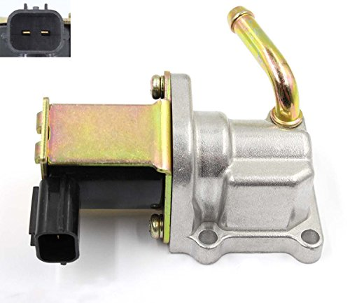Idle Speed Valve (New Idle Air Control SPEED Valve Fit For Mazda Protege 626 E9T06871)