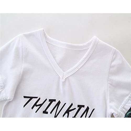 f53865379 Sunbibe 0-2 Years Old Newborn Clothes Infant Baby Outfits Boy Cute ...