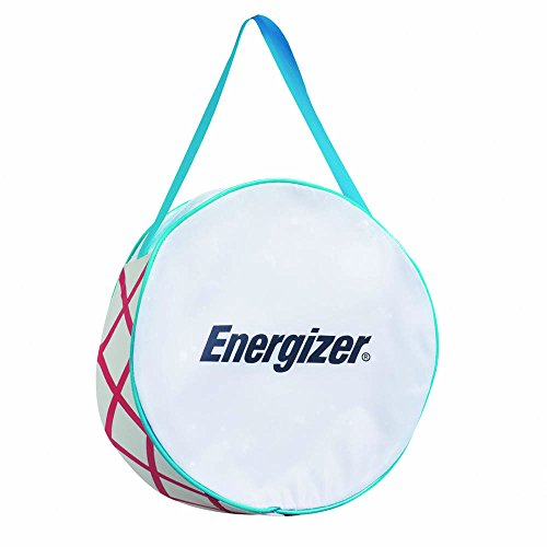 Dress Up America Deluxe Energizer Drum Treat Bag]()