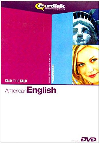 - Talk the Talk American English - Interactive Video DVD