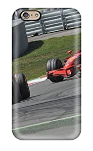New F1 2008 Protective Iphone 6 Classic Hardshell Case
