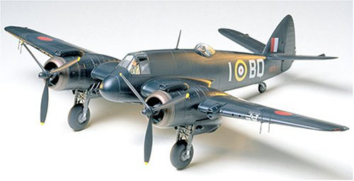 Bristol Beaufighter Mk.vi Night Fighter - 1:48 Aircraft - Tamiya ()