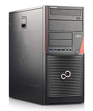 Fujitsu Celsius W530 - Ordenador de sobremesa (procesador Intel ...