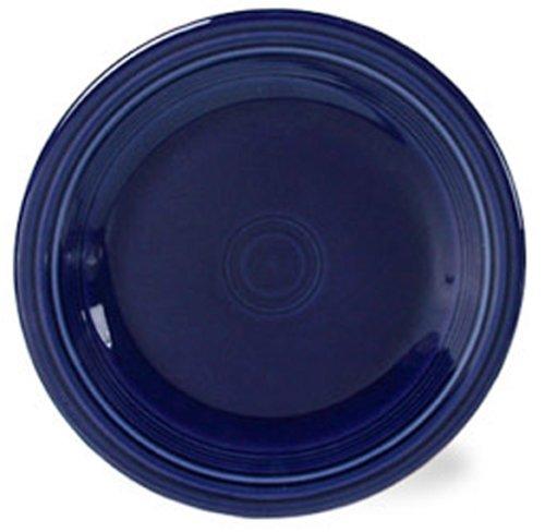 Fiesta Cobalt 487 10-Inch Pie Baker