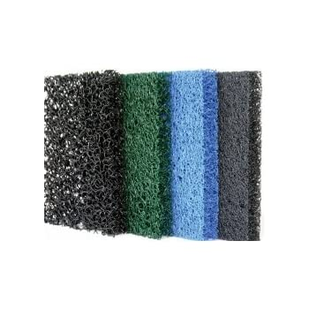 Matala mat blue 24 x 39 for koi pond for Koi filter material