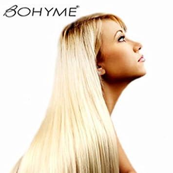 Amazon Com Bohyme Gold Collection Silky Straight 22 6 Hair