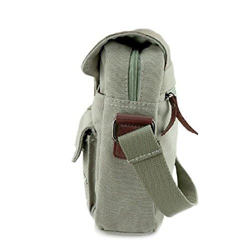 YOYOSHome Anime Attack on Titan Cosplay Handbag Crossbody Bag Messenger Bag Shoulder Bag (2) by YOYOSHome (Image #2)