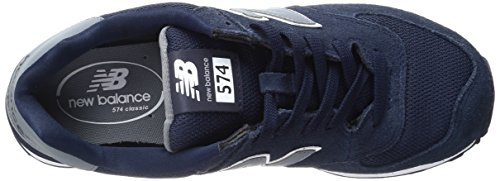buy cheap good selling New Balance Men's ML574 Reflective Pack Lifestyle Sneaker Aviator buy cheap browse cheapest from china free shipping low price for sale cheap authentic B1dSvQD