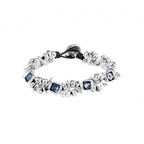 UNO DE 50 bracelet La jojoya PUL1473AZUMTL0M
