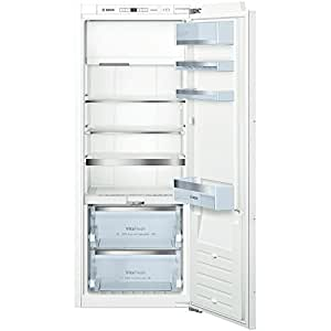 Bosch KIF52AD30 - Nevera combi (Integrado, Derecho, 204L, 217L, SN, ST, 189L)
