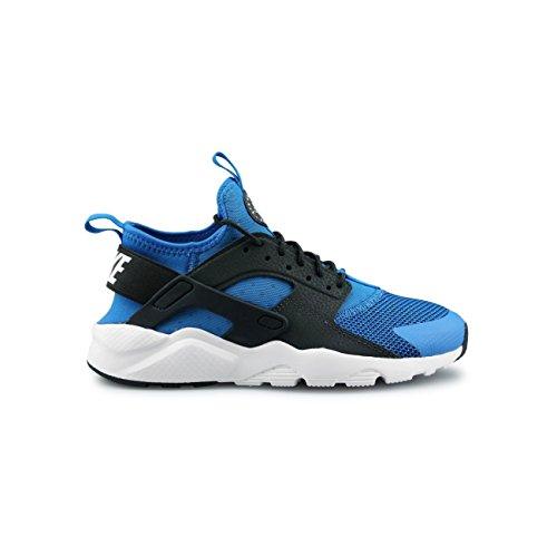 Nike Air Huarache Run Ultra Photo Blue/Anthracite-White (Big Kid) (6.5 M US Big Kid) by NIKE