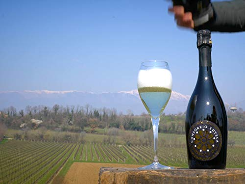 - Prosecco DOC Sparking Wine that's Sustainable & Attainable