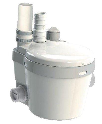Laundry Sink Pump - 7