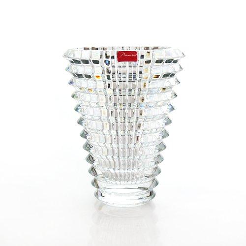 バカラ (Baccarat) アイ 花瓶S/S 15cm 2103-679 クリスタル製[並行輸入品] B00IZTVY5S