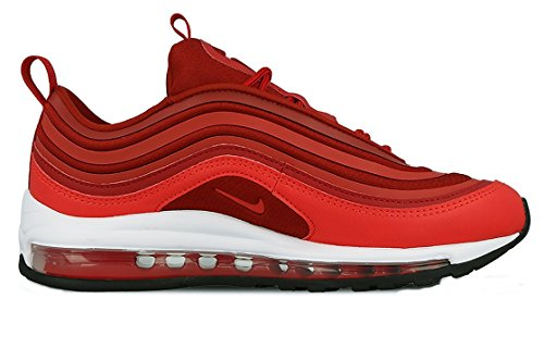E Air Schwarz 601 P UL D Nike D E Rot W D Re Damen S Gymnastikschuhe Black Max Gym 97 '17 Re E8nnfZwSBq