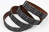 Boosted Board Kevlar (4 Belts) - 350mi+ | Maximum