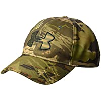 Under Armour Mens Camo Bfl Cap