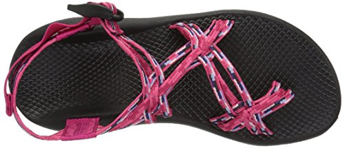 Pictures of Chaco Women's ZX3 Classic Athletic Sandal J106134 Rain Raspberry 6 M US 2